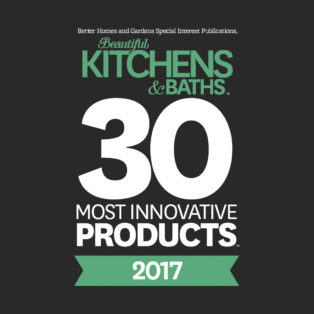 Award Beautiful Kitchen And Baths 2017