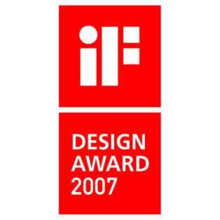 Award IF Design Award 2007