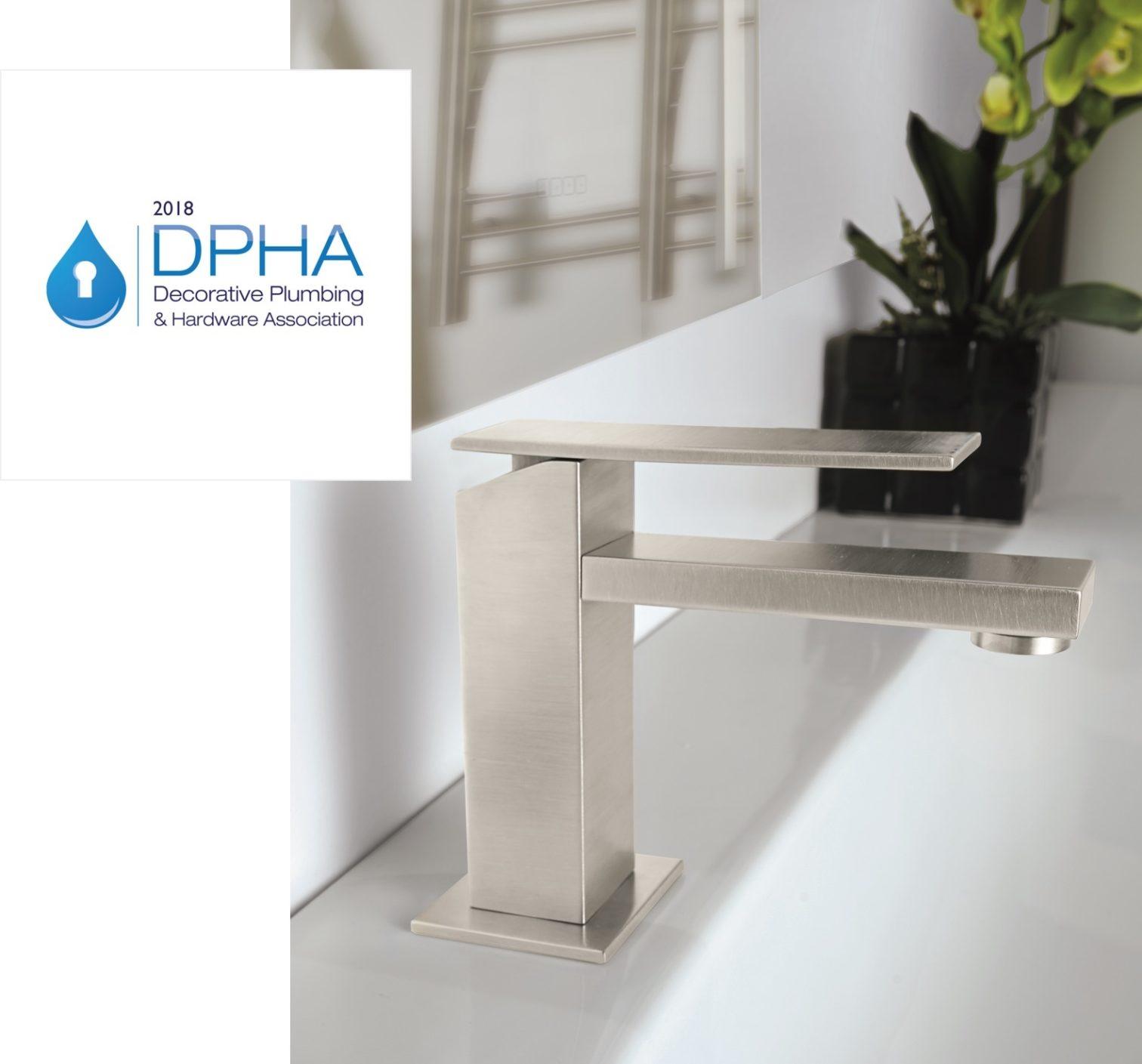 Award DPHA 2018 Morro Bay Faucet
