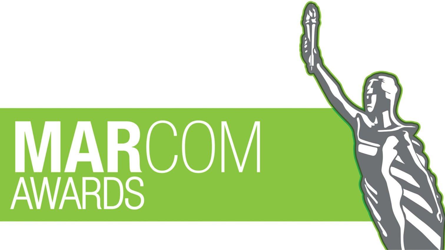 Mar Com Awards Logo
