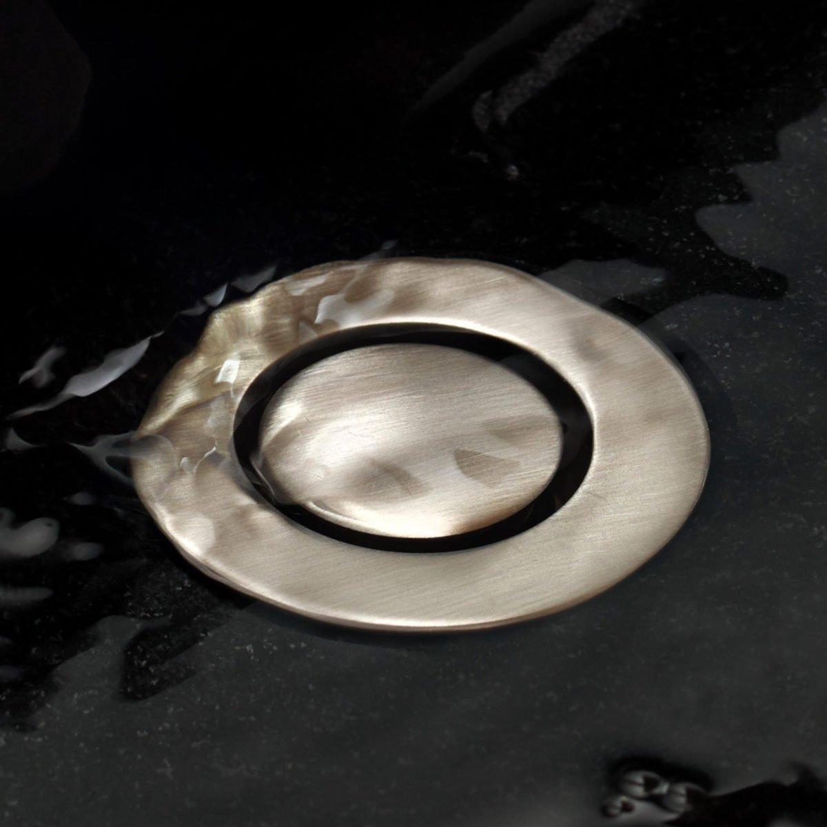ZeroDrain Sink Drain