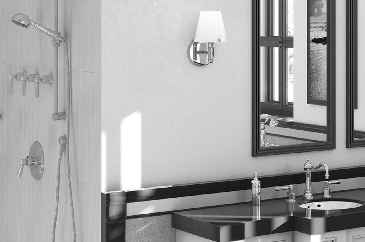 Quality Brass Bathroom Fixtures