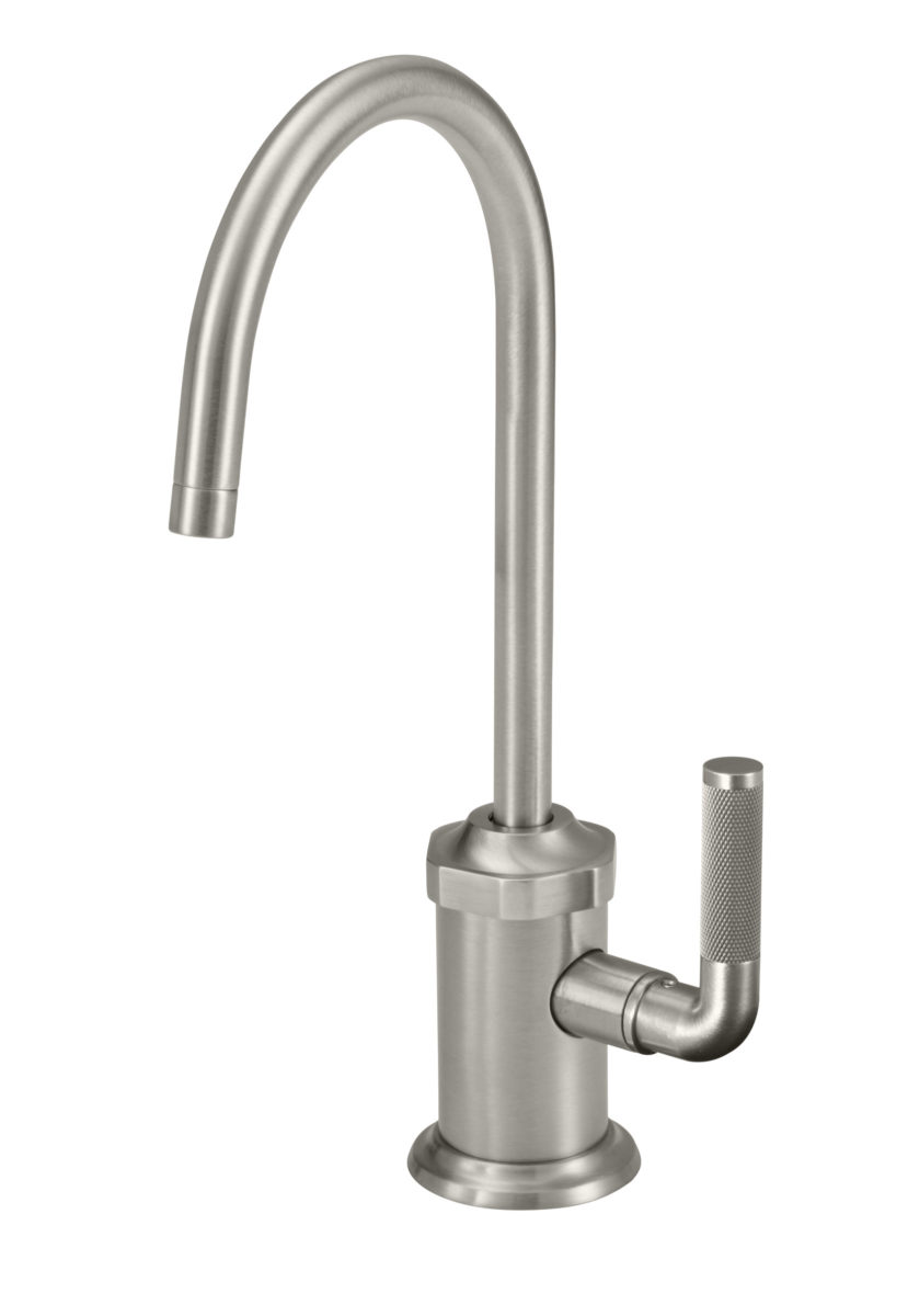 Descanso 9620 K30 knurled handle