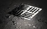 9171 PC Style Drain B Wet dl1