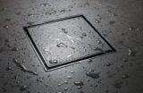 9190 Style Drain Tile B Concrete dl1