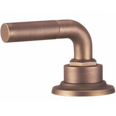 Antique Copper Flat Handle
