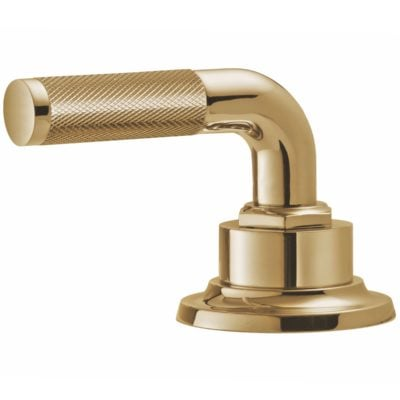 French Gold PVD Handle