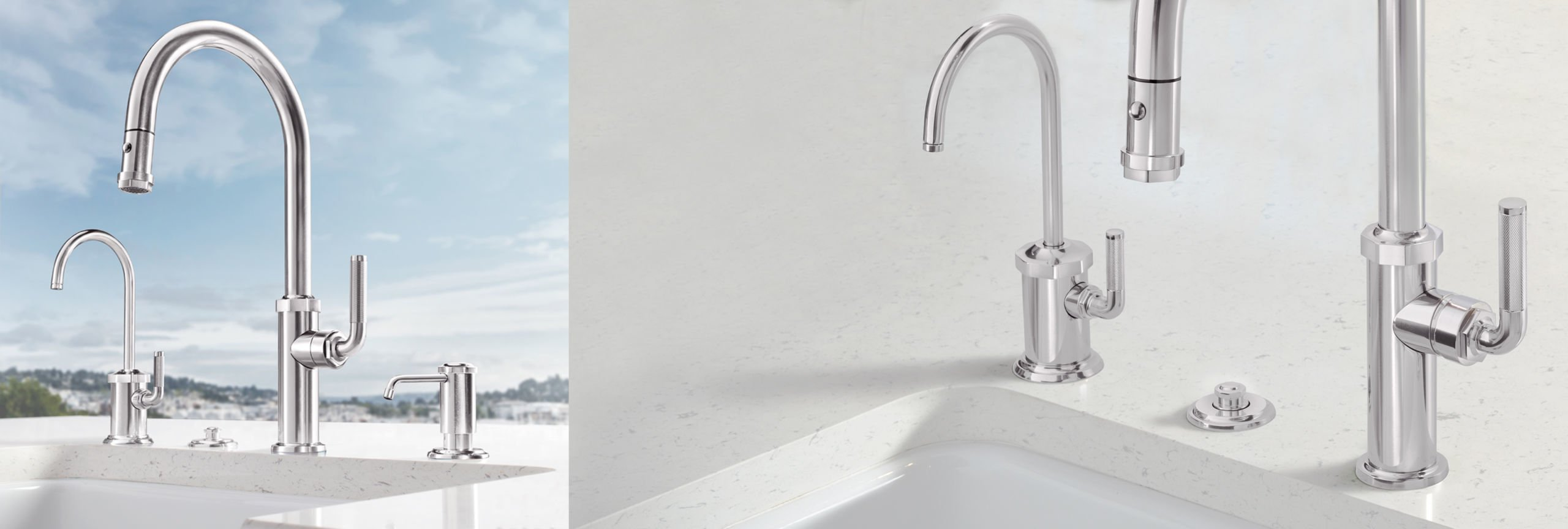 kitchen series corsano faucet water spout and trim accessories