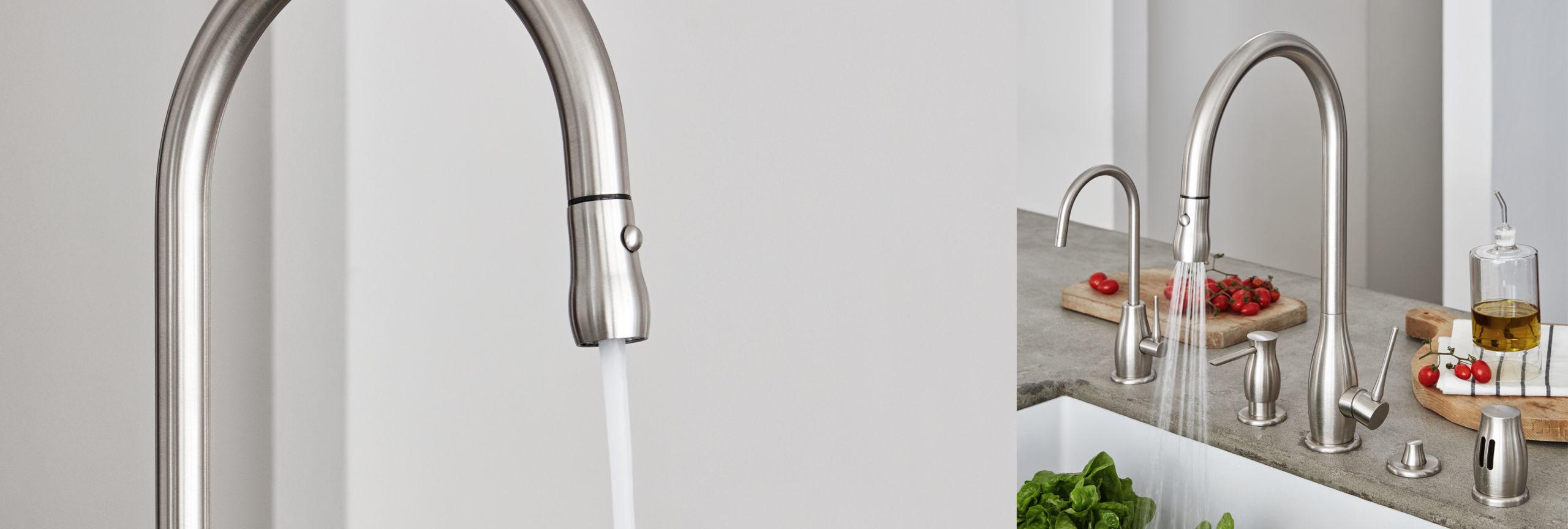 Rosolina - California Faucets