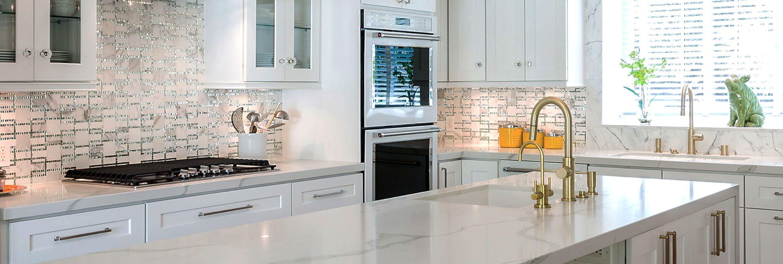 Luxury Kitchen Faucets