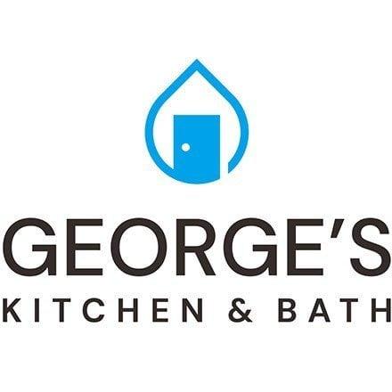 Georges Logo Vertical
