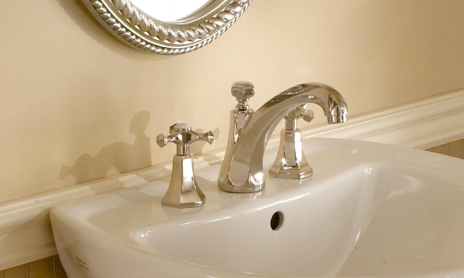 Art Deco Bathroom - Catalina 63